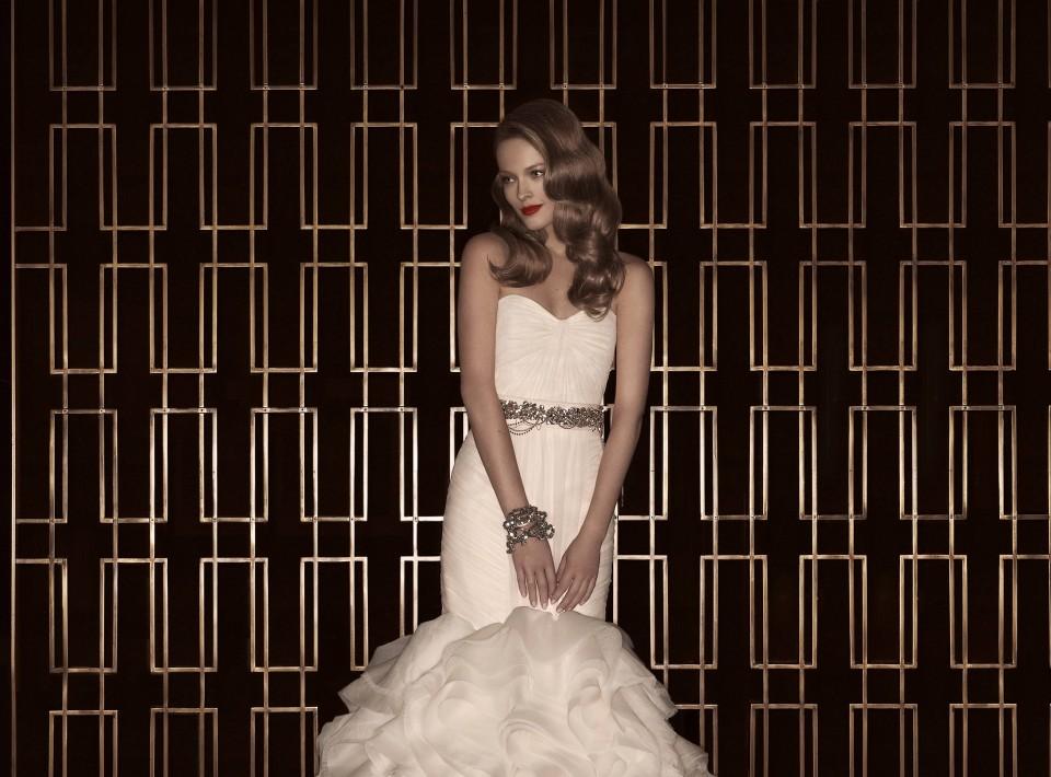 Wedding Dresses, Bridal Gowns & Bridesmaid Wear In Hong