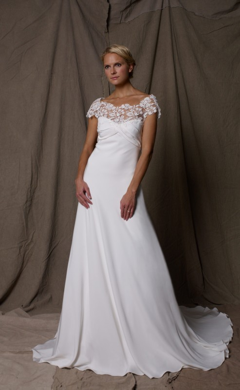 Lela Rose Wedding Gowns And Dresses