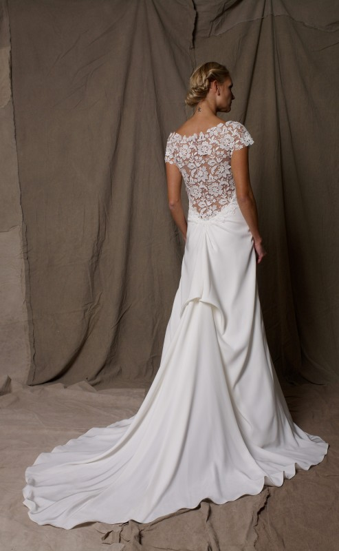 Lela Rose Wedding Gowns and Dresses - HITCHED! Bridal
