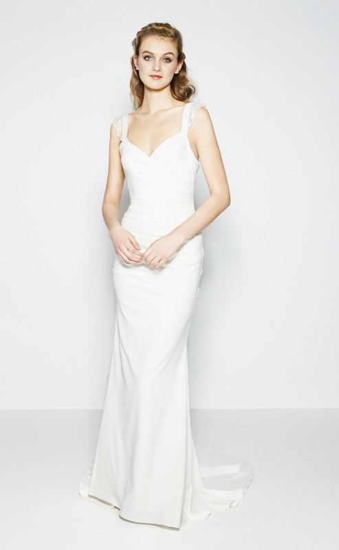 Nicole Miller Wedding Dresses & Gowns Hong Kong - HITCHED! Bridal