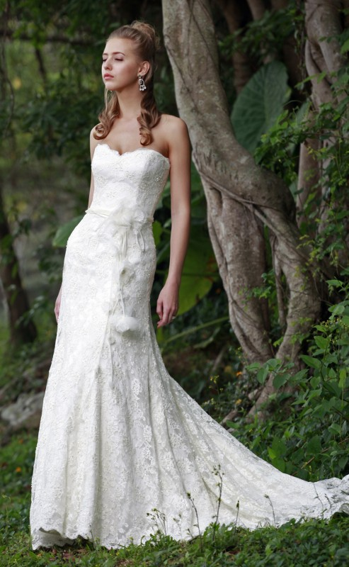 Augusta Jones Wedding and Bridal Dresses Hong Kong - HITCHED! Bridal